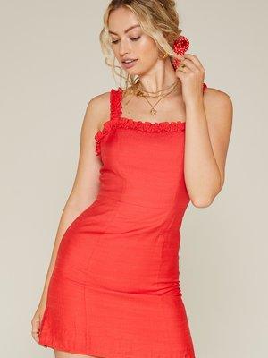 Sadie & Sage Story Mini Dress