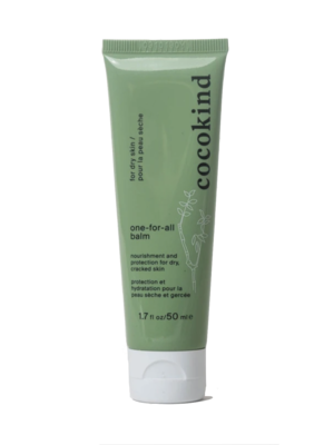 Cocokind One-For-All Balm