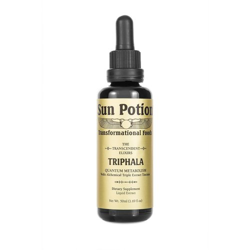 Sun Potion Triphala Transcendent Elixir