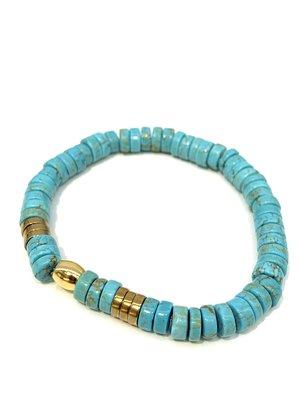 Atelier SYP Isla Beaded Bracelet