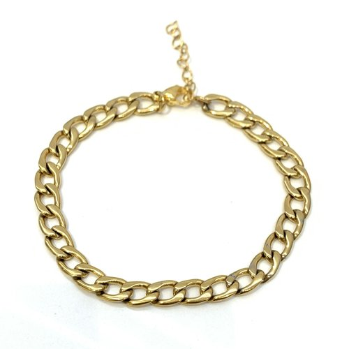 Atelier SYP Chain Link Anklet
