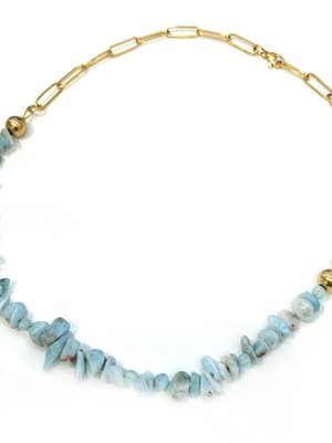 Atelier SYP Fiji Necklace