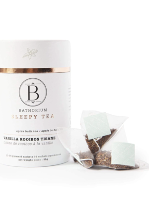 Bathorium Après Bath - Sleepy Time Vanilla Rooibos Tea