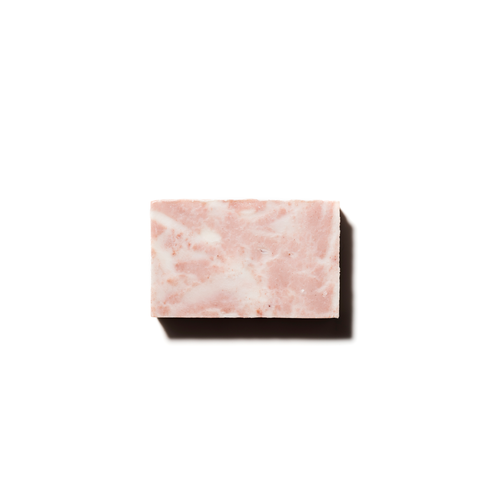 Sade Baron La Rose French Pink Clay Soap