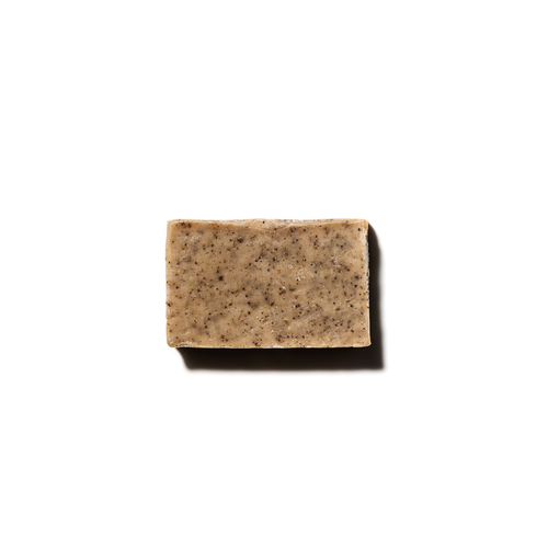 Sade Baron Morning Glory Coffee Soap