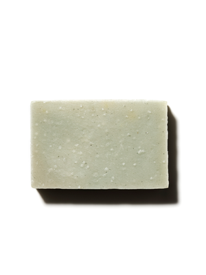 Sade Baron Blue Lemonade Spirulina & Blue Clay Bar Soap