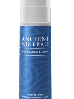 Ancient Minerals Magnesium Body Lotion