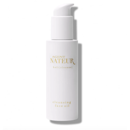 Agent Nateur Holi(Cleanse) Cleansing Face Oil