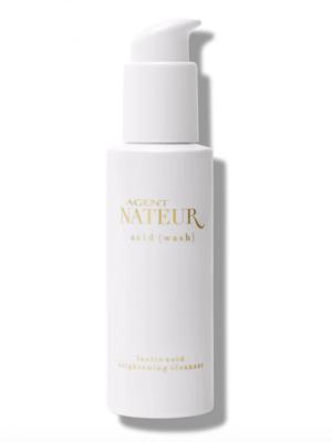Agent Nateur Acid (Wash) Lactic Acid Brightening Cleanser