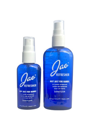 Jao Brand Jao Sanitizer 4oz
