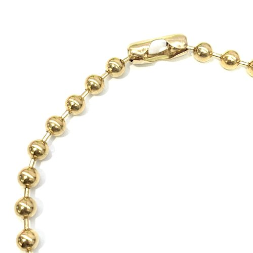 Atelier SYP 18K Oversized Ball Chain