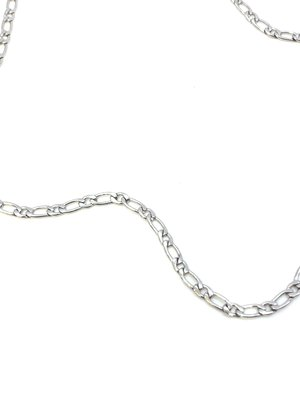 Atelier SYP Figaro Chain Silver