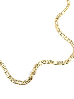 Atelier SYP Figaro Chain Gold