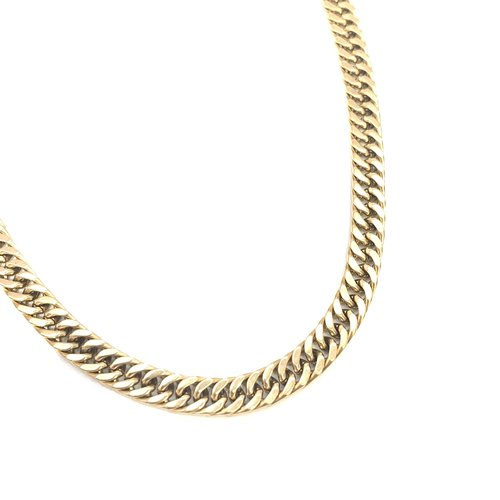 Atelier SYP 18K Oversized Link Chain