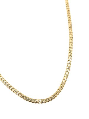 Atelier SYP 18k Curb Chain