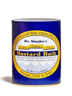 Dr. Singha Dr. Singha Mustard Bath 8oz