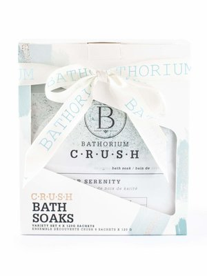 Bathorium The Crush Gift Set