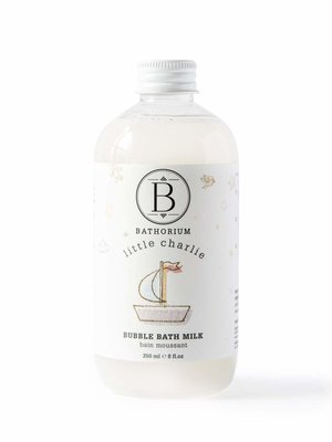 Bathorium Little Charlie Bubble Bath Milk