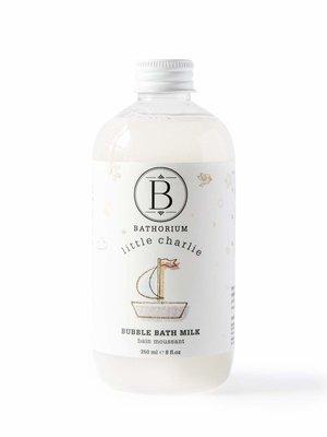 Bathorium Little Charlie Bubble Bath Milk