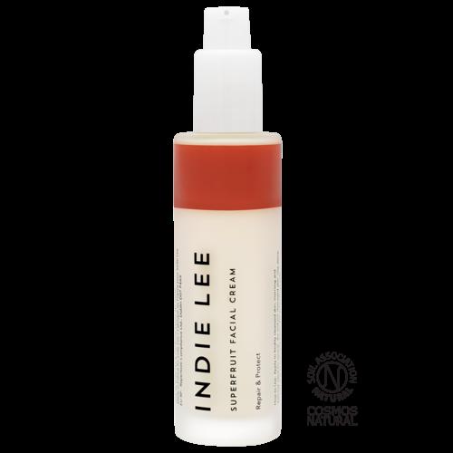 Indie Lee Superfruit Facial Cream