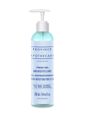 Province Apothecary Antiseptic Hand Cleanser