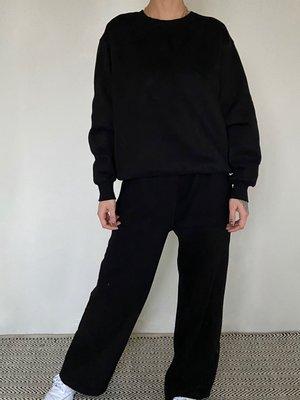 Wide Leg Joggers