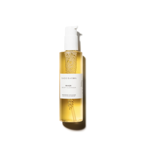 Sade Baron River Sweet Citrus Body Wash