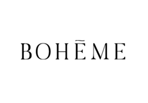 Bohēme Fragrances