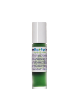 Living Libations OpenSky Eye Roll-On Serum