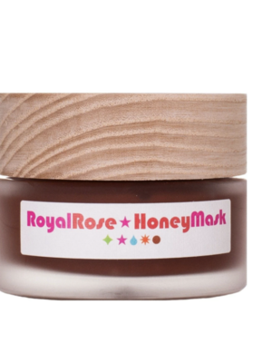 Living Libations Royal Rose Honey Mask 50ml