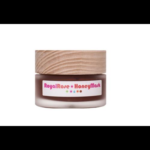 Living Libations Royal Rose Honey Mask 50ml