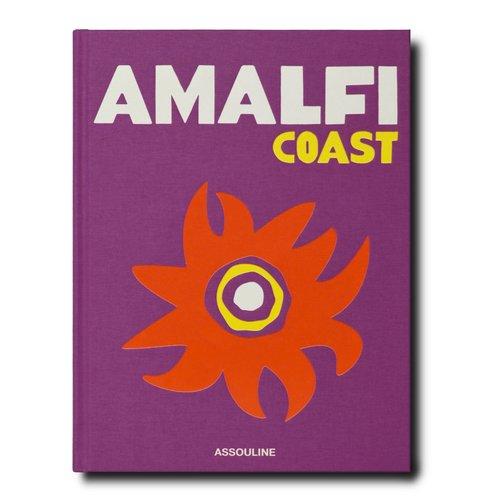 Assouline Books Amalfi Coast