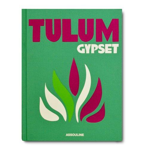 Assouline Books Tulum Gypset