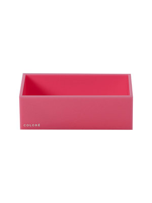 Coloré Small Tray - Pink