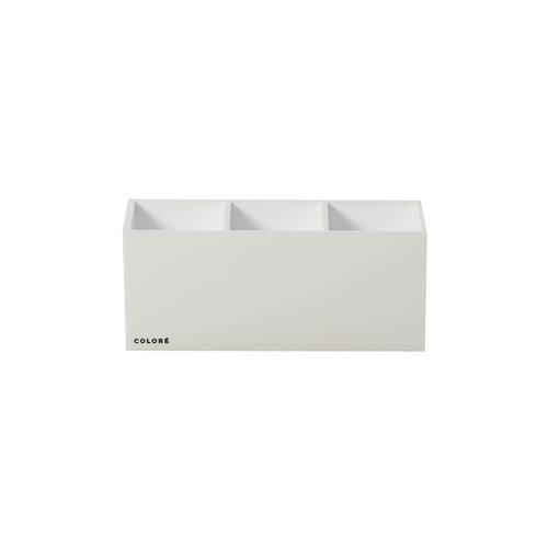 Coloré Organizer - White