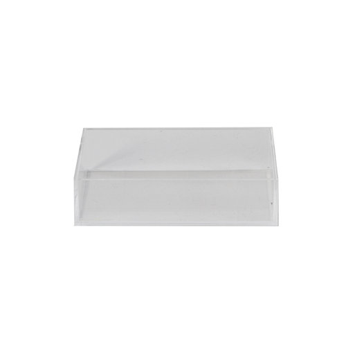 Coloré Small Tray - Clear