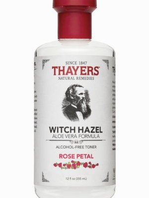 Thayers Premium Witch Hazel Toner