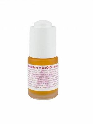 Living Libations Royal Rose CoQ10 Serum