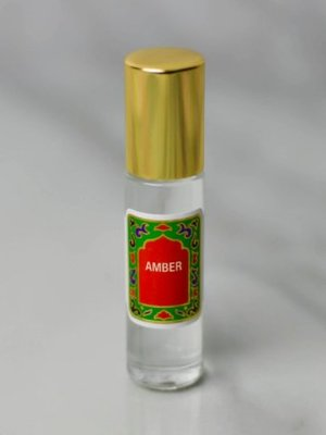 Nemat Roll-On Fragrance