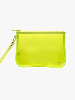 Stephanie Johnson Flat Wristlet