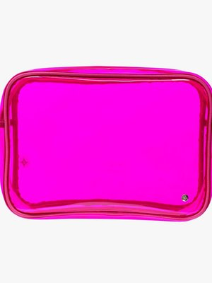 Stephanie Johnson Jumbo Zip Cosmetic Bag
