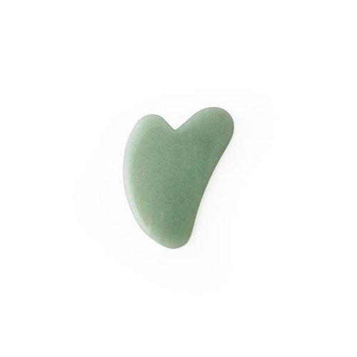 Gua Sha Heart Shape