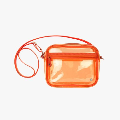 Stephanie Johnson Camera Crossbody Bag