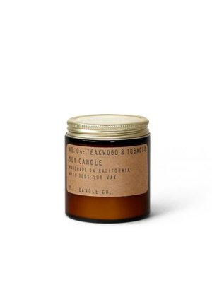 PF Candle Co. 3.5oz Candle