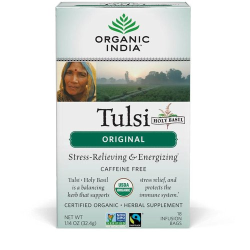 Organic India Organic India Tulsi Tea