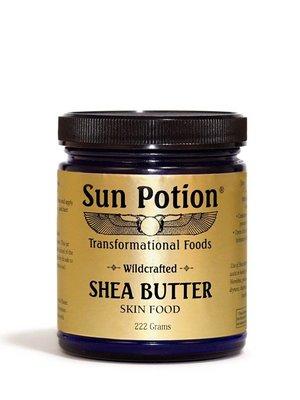 Sun Potion Shea Butter
