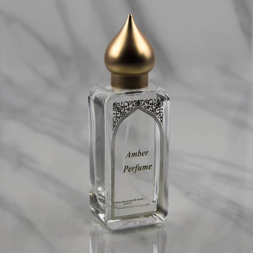 Nemat Amber Eau de Parfum Spray 50ml