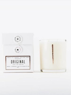 Woodlot 13.5 oz Candle