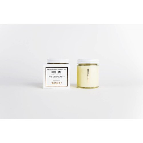 Woodlot 8oz Candle