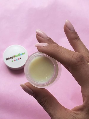 Living Libations DewDab Beauty Balm